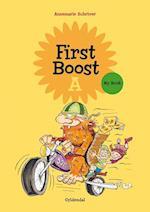 First boost A (First Boost)