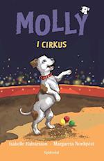 Molly i cirkus (Bøgerne om Molly, nr. 4)