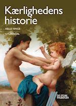 Kærlighedens historie (De store fagbøger)