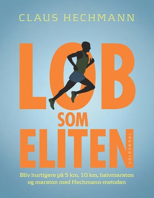bøger om løbetræning