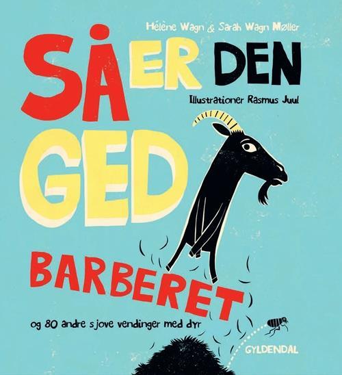 danske ordsprog bog