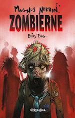 Zombierne - Elias' bog (Zombierne, nr. 1)