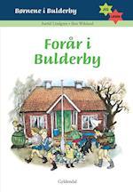 Forår i Bulderby (Jeg læser)