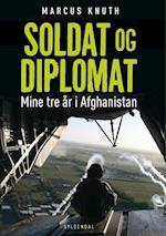Soldat og diplomat