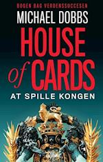 House of Cards (House of Cards, nr. 2)