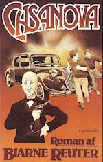 Mafia-trilogien 1 - Casanova (Mafia trilogien, nr. 1)