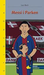 Messi i Parken (Dingo - Dingo)