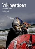 Vikingetiden (De store fagbøger)