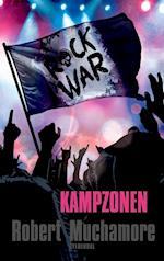 Kampzonen (Rock War, nr. 3)