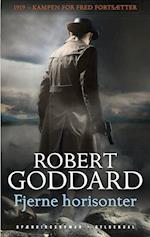 Fjerne horisonter af Robert Goddard