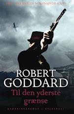 Til den yderste grænse af Robert Goddard