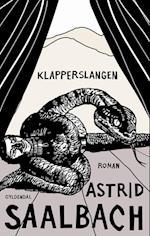 Klapperslangen af Astrid Saalbach