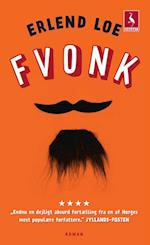 Fvonk (Gyldendal pocket)