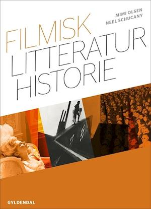 verdens litteraturhistorie gyldendal