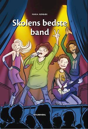 Skolens bedste band