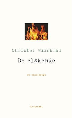 Bog hæftet De elskende af Christel Wiinblad