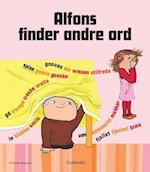 Alfons finder andre ord