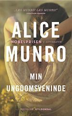Min ungdomsveninde (Gyldendal paperback)