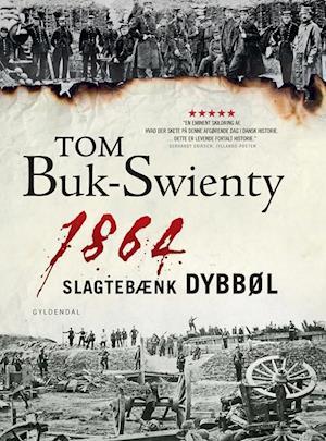1864 - slagtebænk Dybbøl