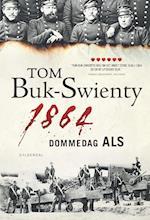 1864 - dommedag Als (Gyldendal Hardback)