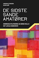 De sidste sande amatører (Gyldendal public)