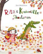 Rita og Krokodille - Skovturen (Rita og Krokodille)