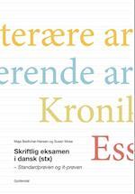 Skriftlig eksamen i dansk (stx)
