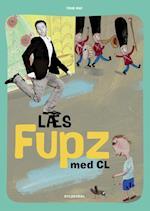 Læs Fupz med CL (Læs med CL)
