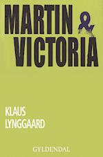Martin & Victoria af Klaus Lynggaard