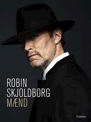 Bog, indbundet Mænd af Robin Skjoldborg