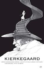 Søren Kierkegaards værker. Gjentagelsen - Frygt og bæven - Kommentarer (Søren Kierkegaards værker)