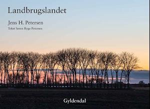 Bog, indbundet Landbrugslandet af Jens H. Petersen