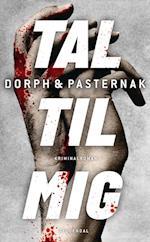 Tal til mig af Simon Pasternak, Christian Dorph