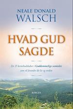 Hvad Gud sagde af Neale Donald Walsch