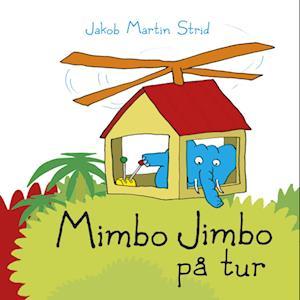 Mimbo Jimbo på tur - Lyt&læs