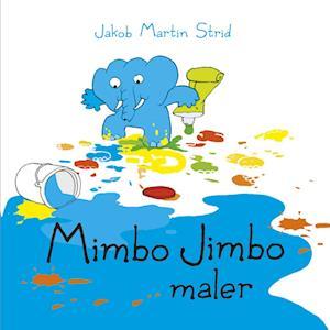 Mimbo Jimbo maler - Lyt&læs