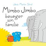 Mimbo Jimbo besøger sin familie - Lyt&læs