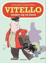 Vitello ønsker sig en hund (Vitello)
