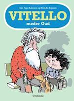 Vitello møder Gud af Kim Fupz Aakeson, Niels Bo Bojesen