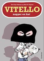 Vitello napper en kat (Vitello)