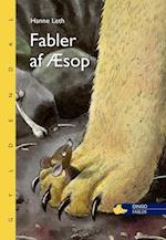 Fabler af Æsop (Dingo - Dingo)