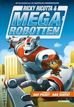 Ricky Ricotta & Megarobotten (Ricky Ricotta amp Megarobotten, nr. 1)