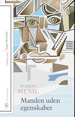 Manden uden egenskaber, 1-4 af Robert Musil