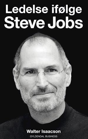 Bog indbundet Ledelse ifølge Steve Jobs af Walter Isaacson