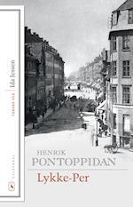 Lykke-Per af Henrik Pontoppidan