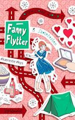 Fanny flytter - skolefesten (Fanny flytter, nr. 3)