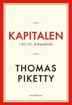 Kapitalen i det 21. århundrede