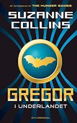 Gregor 1 - Gregor i Underlandet (Gregor)