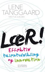 Lær! af Lene Tanggaard