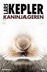 Kaninjægeren af Lars Kepler